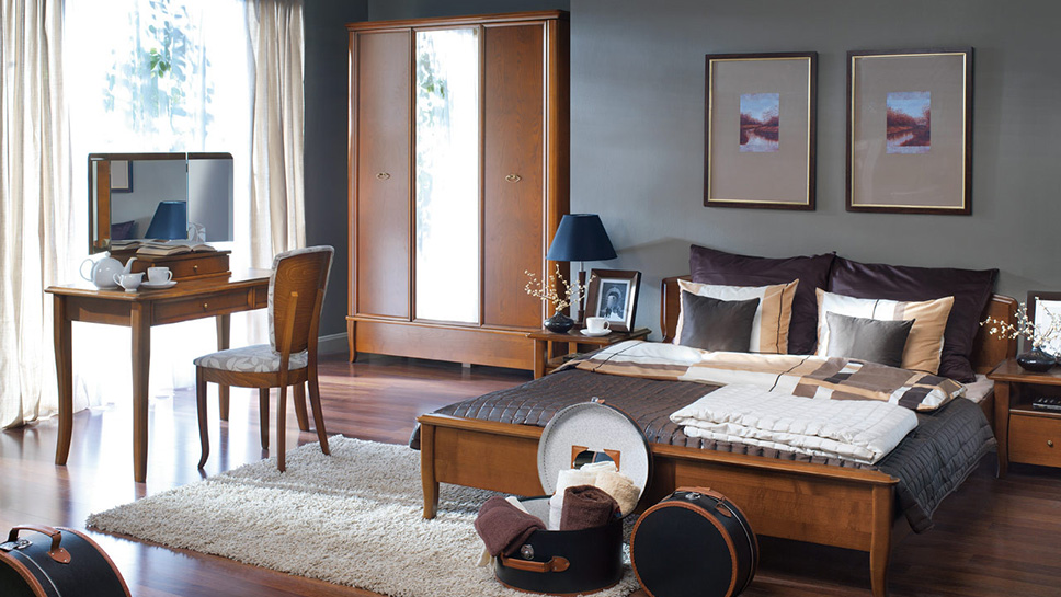 Мебель ORLAND BRW