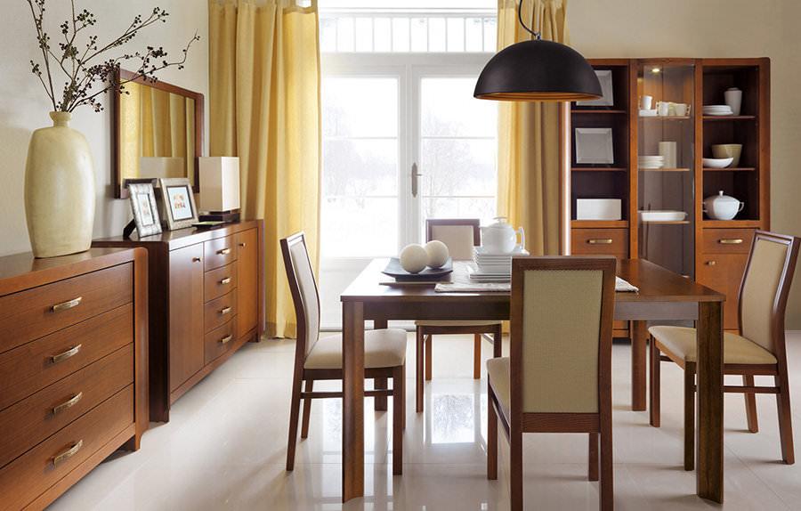 Мебель ALEVIL BRW