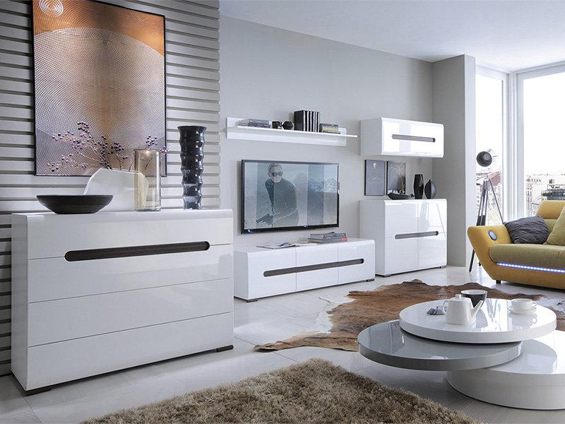 Мебель AZTECA BRW