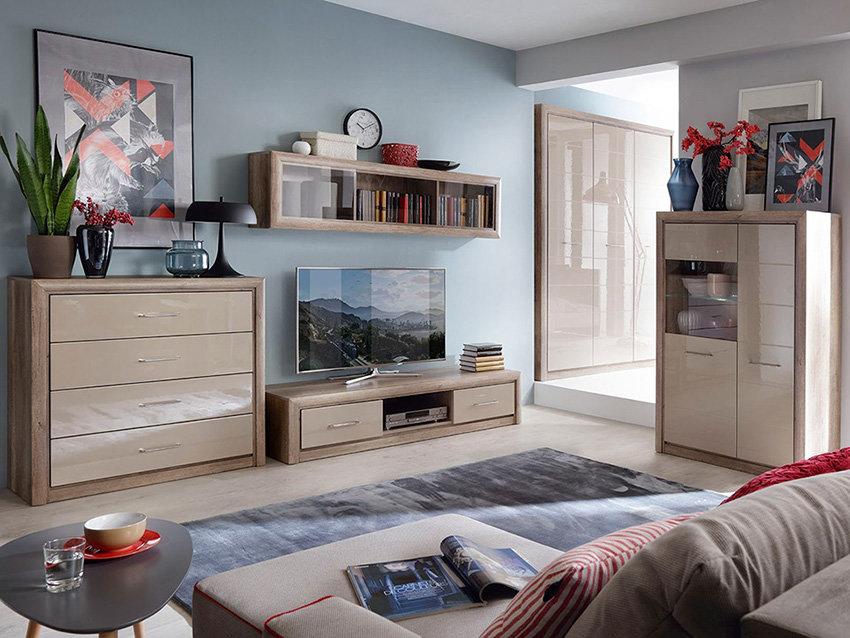 Мебель Koen 2 BRW
