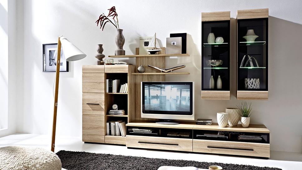 Мебель FEVER BRW