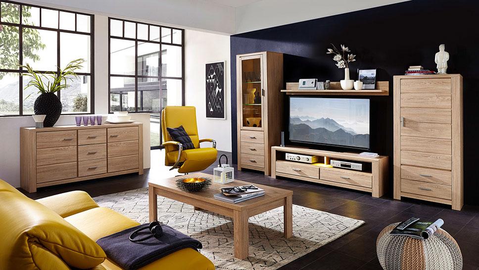 Мебель LUTTICH BRW
