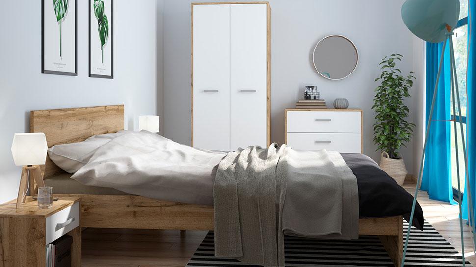 MATOS Спальня BRW