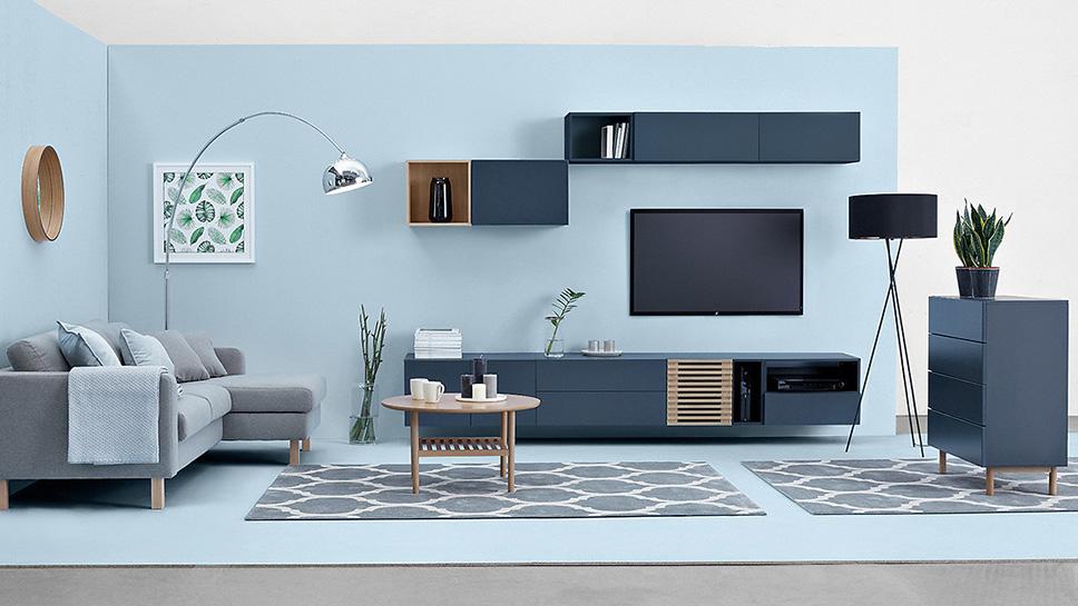 Мебель MOKO BRW