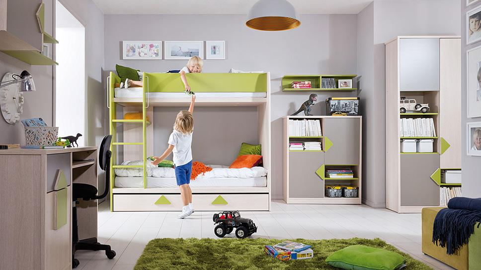 Мебель Strzalka BRW
