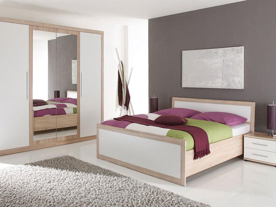 Спальня BELINDA BRW